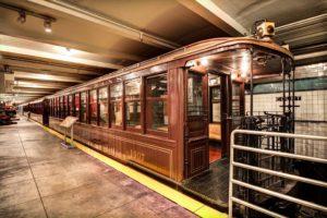 NewYorkTransitMuseum trainexhibit 300x200