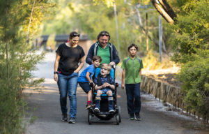 GetAboutAble promotes Canberra as an accessible destination