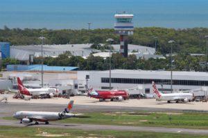 CairnsAirport exterior 300x200