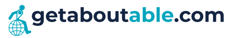 GetAboutAble Logo