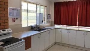 lawnton community centre internal kitchen 1 300x169