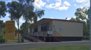 mango hill community centre 300x166