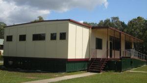 mango hill community centre rear view 300x169
