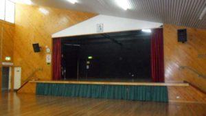 morayfied community hall stage 300x169