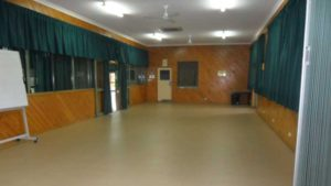 morayfied community hall supper room 300x169