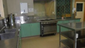 morayfied community hall supper room kitchen 300x169