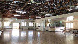 mt pleasant community hall main hall 6 300x169