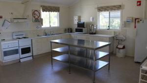 ningi community hall main kitchen 300x169