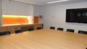 north lakes community centre boardroom 300x169