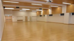 north lakes community centre main hall 2 300x169