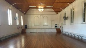 petrie school of arts showing stage 300x169