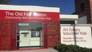 redcliffe volunteer hub frontage 300x169